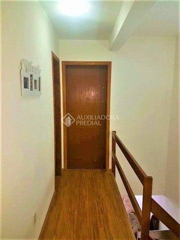 Casa à venda com 2 dormitórios em Hípica, Porto alegre cod:312204 - Foto 6