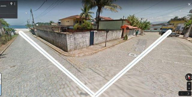 Grande Oportunidade - Casa na vila histórica de Mambucaba - 100mts da praia - Foto 4