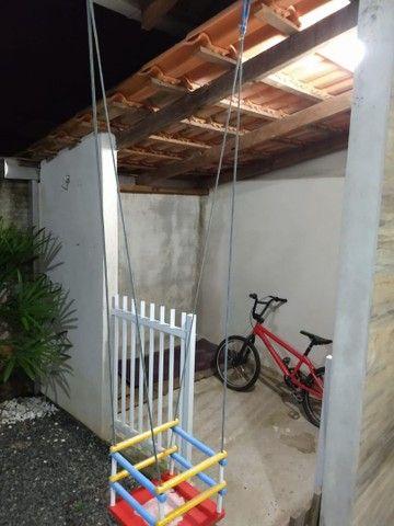 Casa no Ademar Garcia VENDO OU TROCO - Foto 2