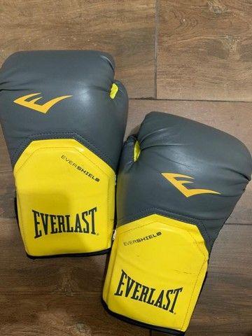 Luva de boxe Everlast - Foto 2
