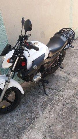 Yamaha Factor YBR 150 ED