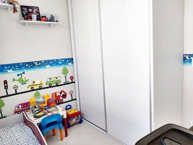 OPORTUNIDADE - Lindo apartamento 2 quartos com suíte - Armários planejados em Abrantes, Ca - Foto 13