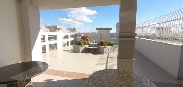 Apartamento à venda com 3 dormitórios em Setor bueno, Goiânia cod:60209182 - Foto 13