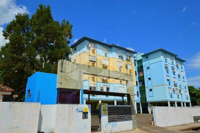 Apartamento para alugar com 2 dormitórios em , cod:I-034548