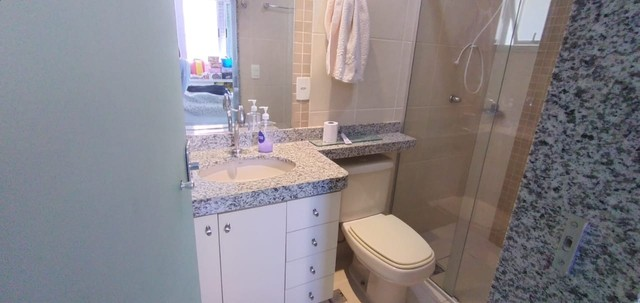 Apartamento à venda com 3 dormitórios em Setor bueno, Goiânia cod:60209182 - Foto 11