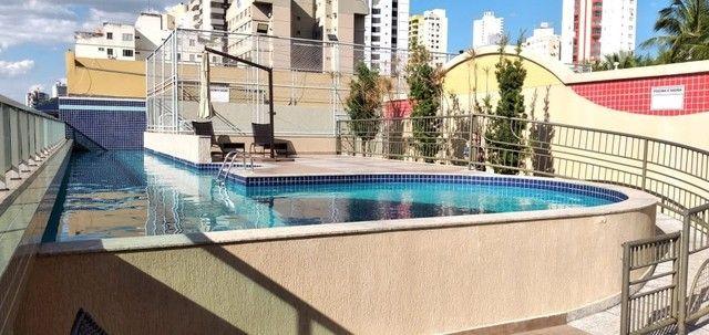 Apartamento à venda com 3 dormitórios em Setor bueno, Goiânia cod:60209182 - Foto 15