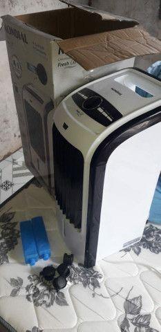 Vendo refrigerado de ar  - Foto 2