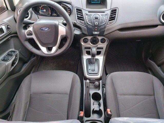 Ford Fiesta Sedan 1.6 16v 2014/2015 - Foto 7