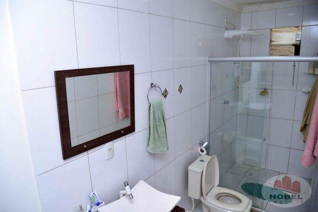 Casa em condomínio com 4/4 sendo 1 suite - Foto 18