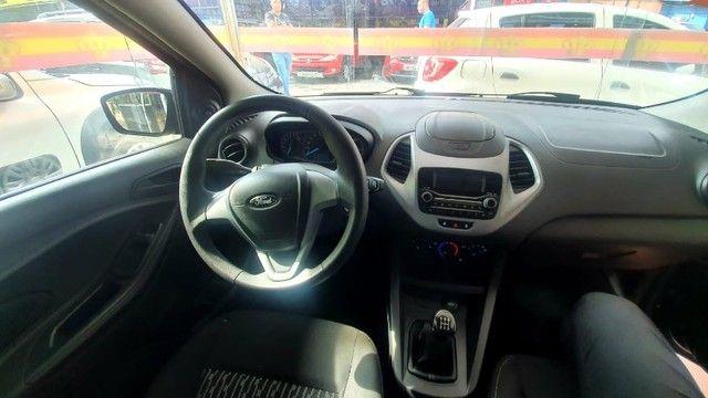 Ka Sedan SE 1.0 - Foto 3