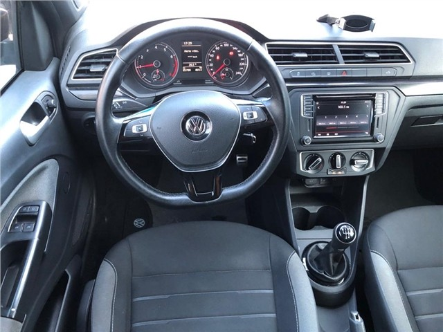 Volkswagen Saveiro 2017 1.6 cross cd 16v flex 2p manual - Foto 6