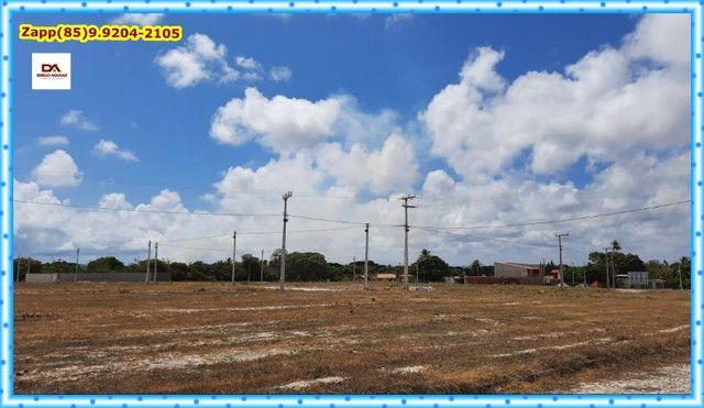 Loteamento Parque Ageu Galdino///Marque sua visita , não perca tempo /// - Foto 4