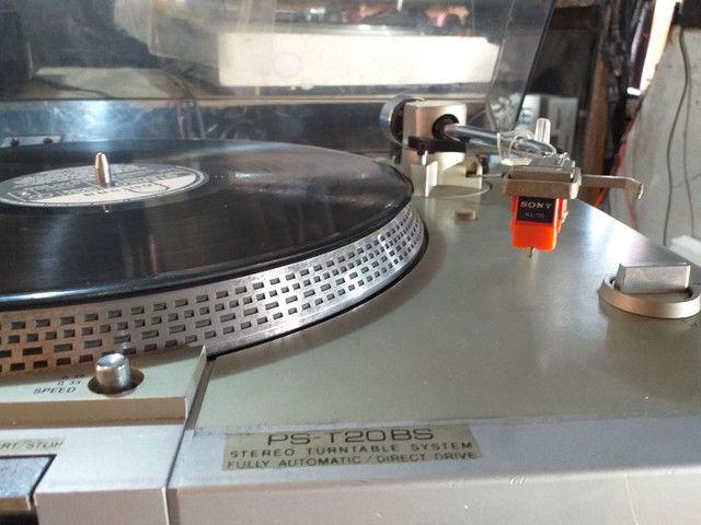 Toca-discos Sony  - Foto 2