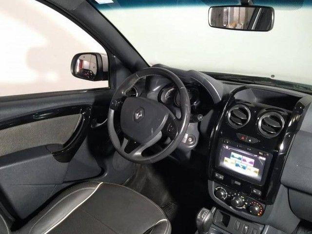 Renault Duster Oroch 2.0 Dynamique (Aut)  2.0 16V - Foto 7