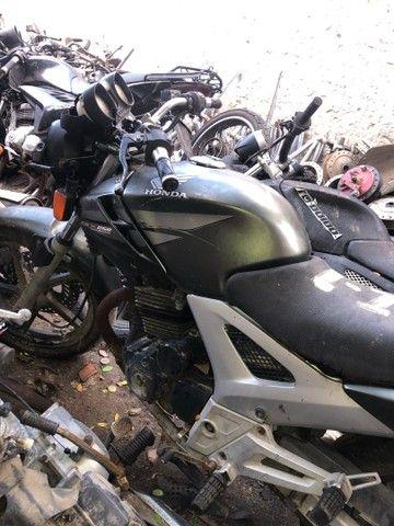 Sucata motos  - Foto 2