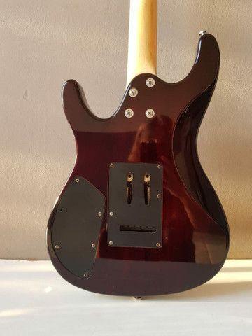 Vendo guitarra Ibanez - Foto 3