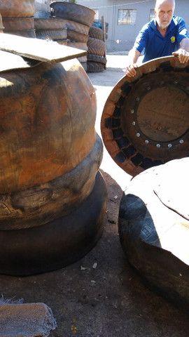 Diogo Pneus Cochos de pneus_dura o resto da vida - Foto 4