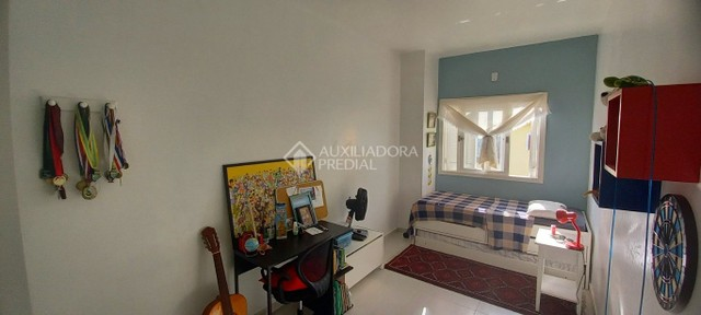 Casa à venda com 3 dormitórios em Hípica, Porto alegre cod:335169 - Foto 17