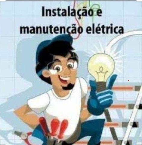 Eletricista residencial e predial  - Foto 3