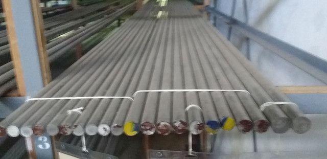 Aço inox  - Foto 3
