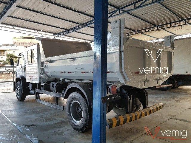 Volkswagen 15.180 Worker Báscula 2012 - Foto 6