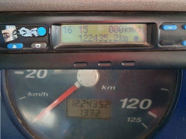 Volkswagen 15.180 Worker Báscula 2012 - Foto 9