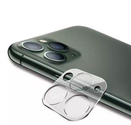 Película 3D Frontal e Câmera Iphone 11 e 11 PRO