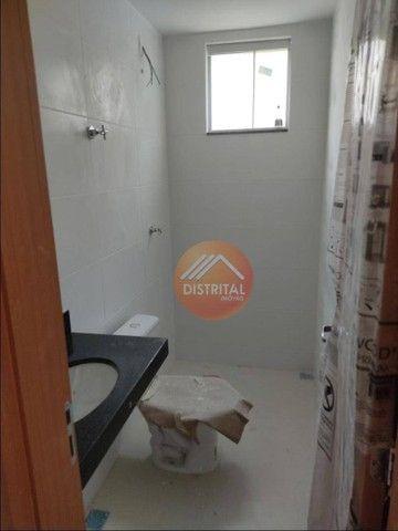 Apartamento com 2 dormitórios à venda, 55 m² por R$ 275.000,00 - Ouro Preto - Belo Horizon - Foto 9