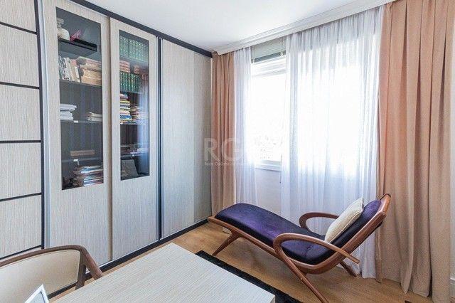 Apartamento à venda com 3 dormitórios em Moinhos de vento, Porto alegre cod:AR75 - Foto 16