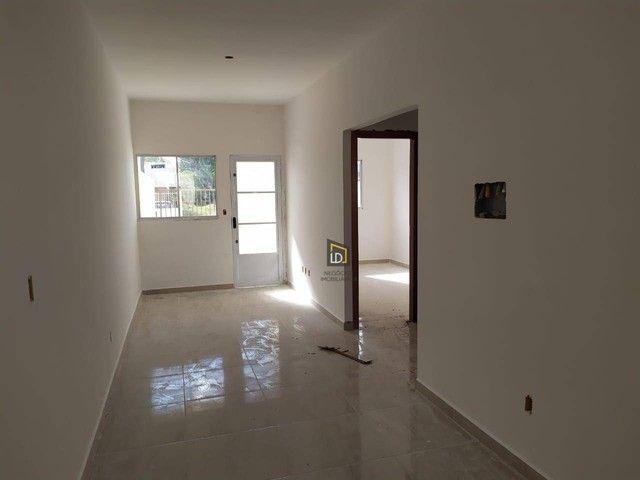 Casa com 2 dormitórios à venda, 55 m² por R$ 160.000 - Jardim Ouro Verde - Várzea Grande/M - Foto 14