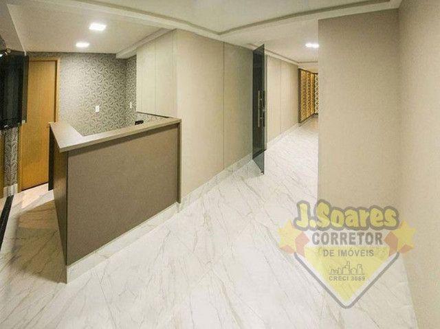 Tambaú, 2 qts, 58,22m², coz, R$ 330.000, Venda, Apartamento, João Pessoa - Foto 3