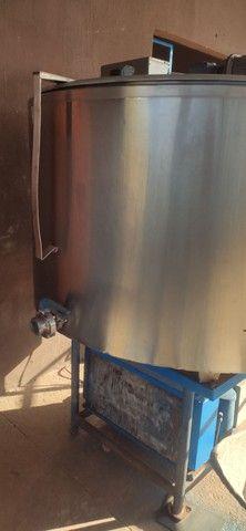 Tanque de leite 1000 litros - Foto 2