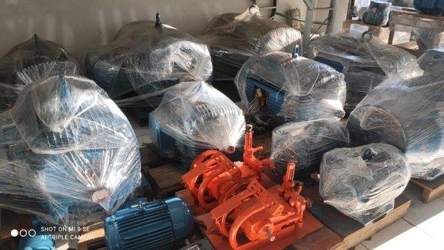 WEG e SEW motores. monofásicos e trifásicos - Foto 5