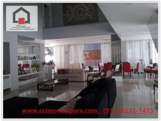 Água Cristal, 700 m², 5 suítes, 4 vagas, Val-de-cães , Belém-Pará