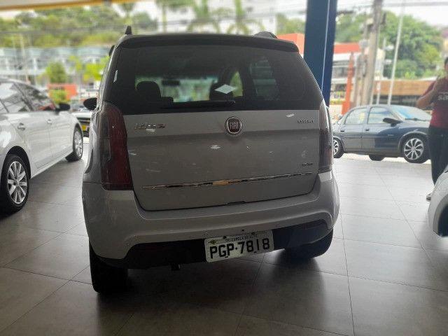 Fiat Idea (completa ) - Foto 11
