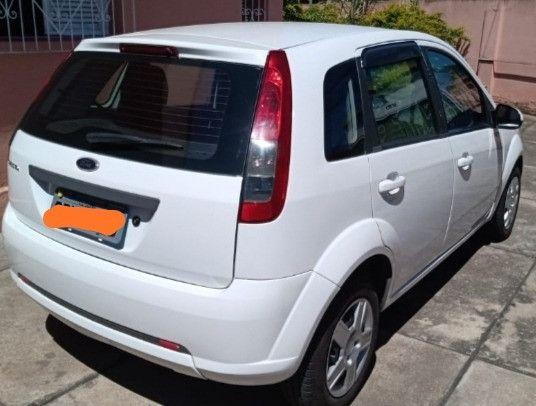 Fiesta 1.0 Hatch 2012/2013