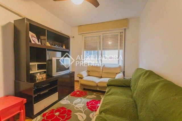 Apartamento à venda com 2 dormitórios em São sebastião, Porto alegre cod:204825 - Foto 2