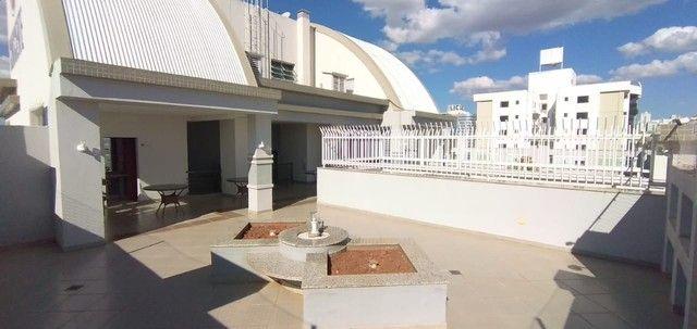 Apartamento à venda com 3 dormitórios em Setor bueno, Goiânia cod:60209182 - Foto 14