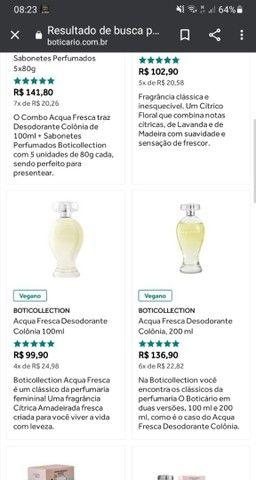 Perfume  O Boticário  - Foto 3