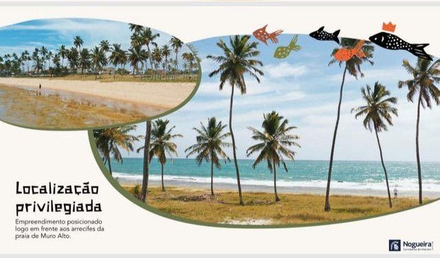 ROB ? Cais Eco Residencia ? somos a evolução do empreendimento de praia, somos um destino - Foto 6