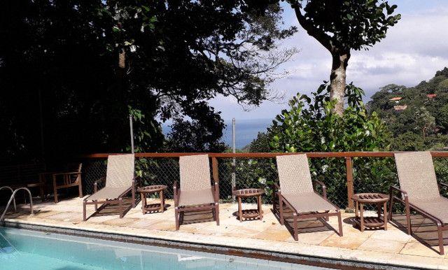 Apartamento alto padrão no Joá (São Conrado) imerso na natureza - Foto 14