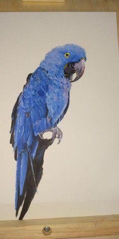 Pinturas e Retratos para presentear ou decorar o ambiente - Foto 2