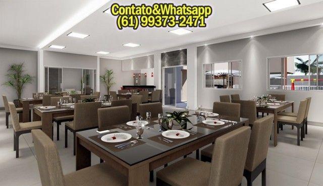 Apartamento para Comprar em Goiania, com 2 Quartos (1Suíte), Lazer Completo! Parcelamos!