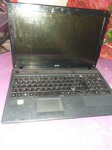 Notebook Acer Aspire 5250-0866