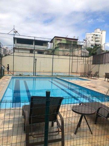 Apartamento 3 quartos, suíte, varanda, elevador, 2 vagas, piscina para Aluguel, Granbery - Foto 20