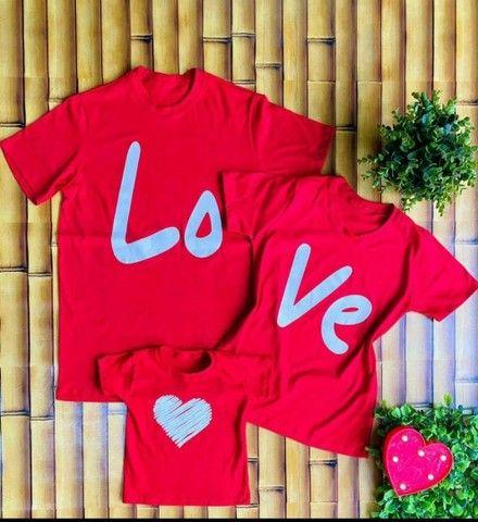 Kit t shirts  - Foto 4