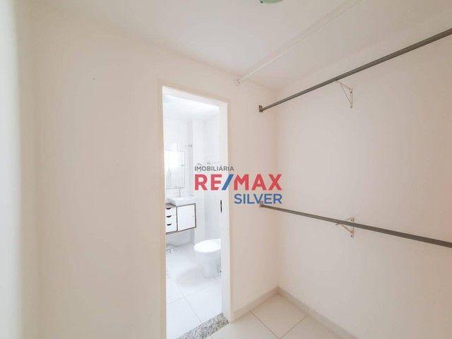 Apartamento com 3 Quartos em Itapuã - - Foto 17