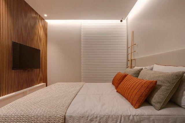 Apartamento no setor Oeste em Goiânia, 2 suítes - Foto 8