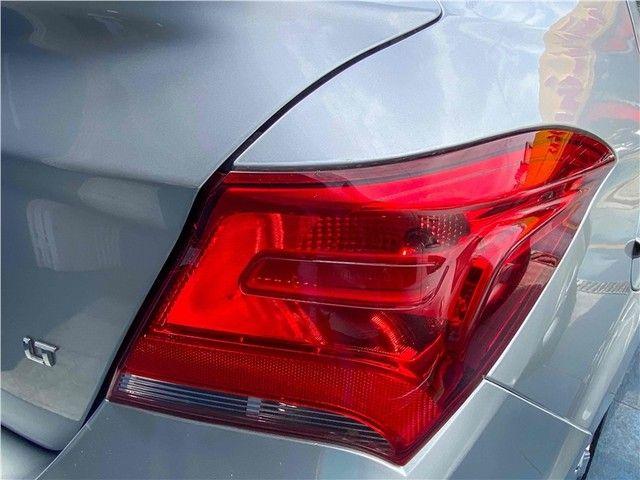 Chevrolet Prisma 2019 1.4 mpfi lt 8v flex 4p manual - Foto 8