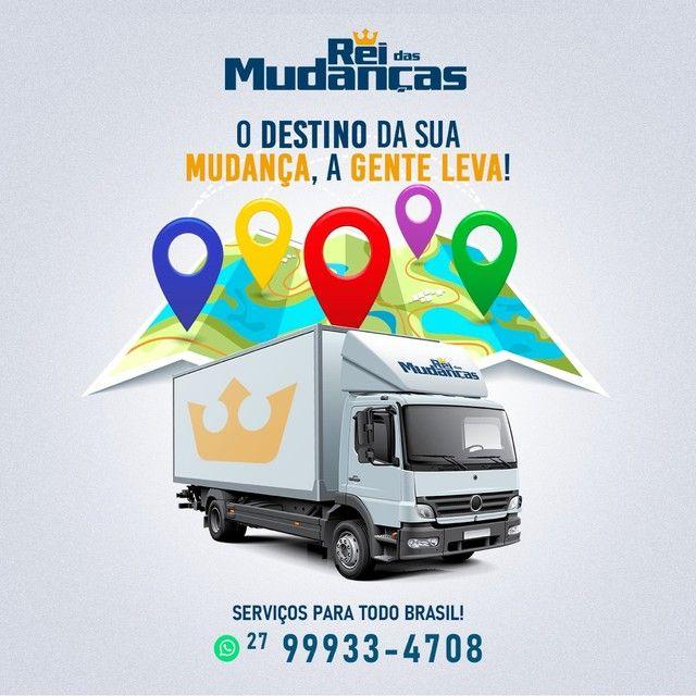 CAMINHÃO BAÚ MUDANÇAS LOCAL E INTERESTADUAL